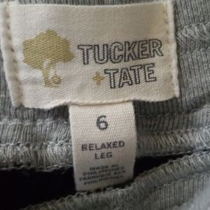 Tucker + Tate Bottoms - Boys Jean's with sweatpant waist